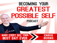 "How To Cultivate Trust, Faith & Belief In Yourself Without Needing External ""Success"" With Chris Burns"
