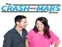 CRASH & MARS - SEPT21