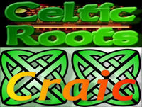 Celtic Roots Craic 26 – 'Where's yer wheelie bin?'