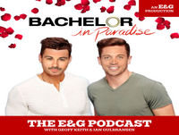 Ep. 229: Is 'The Bachelor' Franchise Racist? w/ Geoff Keith & Ian Gulbransen