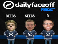 Season 5: Episode 4 - Fantasy Hockey Right Wings Preview