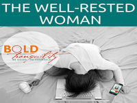 Kamini Desai on yoga nidra meditation