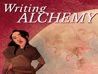 Writing Alchemy Teaser