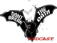 Don't Break The Oath Podcast