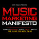 """""""This Is My Last Chance To make It With My Music."""" – MMM Podcast Episode #9"""