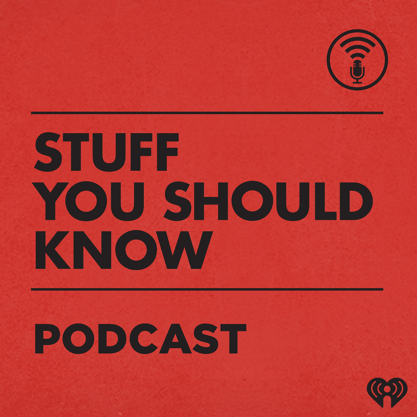 The Stuff You Should Know 2015 Jolly Christmas Special