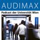 Audimax 27: Botaniker und Biodiversitätsforscher Michael Kiehn