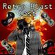 Retro Blast Cast - Episode 30 - Arcade Mania!