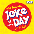 Kid Friendly Joke of the Day - Episode 382 - Harry Potter