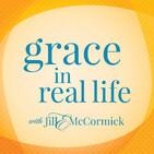 Episode #38: Real-life grace for the Enneagram Four with Sarah E. Westfall
