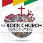 "10.20.20 | ""I've Got A Reason To Praise Him"" | Pastor R. L. Williams"