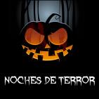 NOCHES DE TERROR 4x16 - Terror en el submarino y las Horas Perdidas