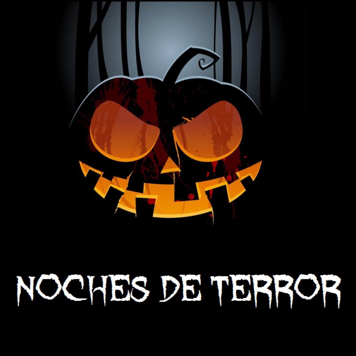 NOCHES DE TERROR 4x20 - Un exorcismo real, posesiones infantiles