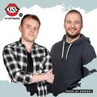 Razi cu Rusu si Andrei 15 ianuarie 2020