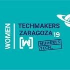 Women Techmakers Zaragoza 2019