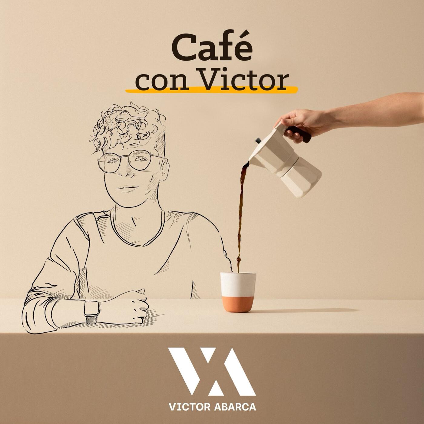 Café con Victor