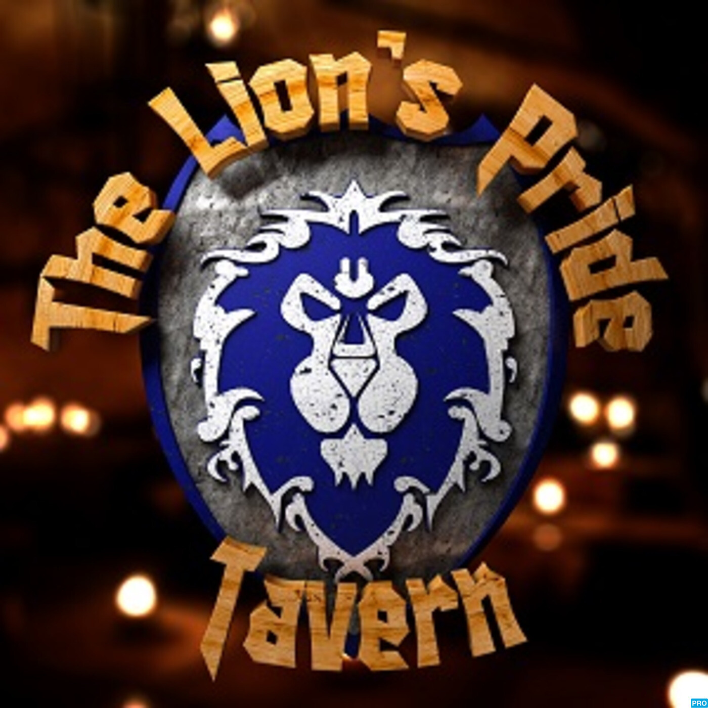 World of Warcraft Lion's Pride Tavern Ep 200