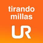 TIRANDO MILLAS
