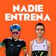 Nadie Entrena 1: Bienvenido a tu programa sobre ciclismo y running