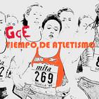 Ganamos con ellas en Atletismo. GCE233 - 30 agosto 2020-