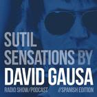 DAVID GAUSA - SUTIL SENSATIONS RADIO (OFFICIAL)