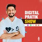 Digital Pratik Show Podcast Trailer
