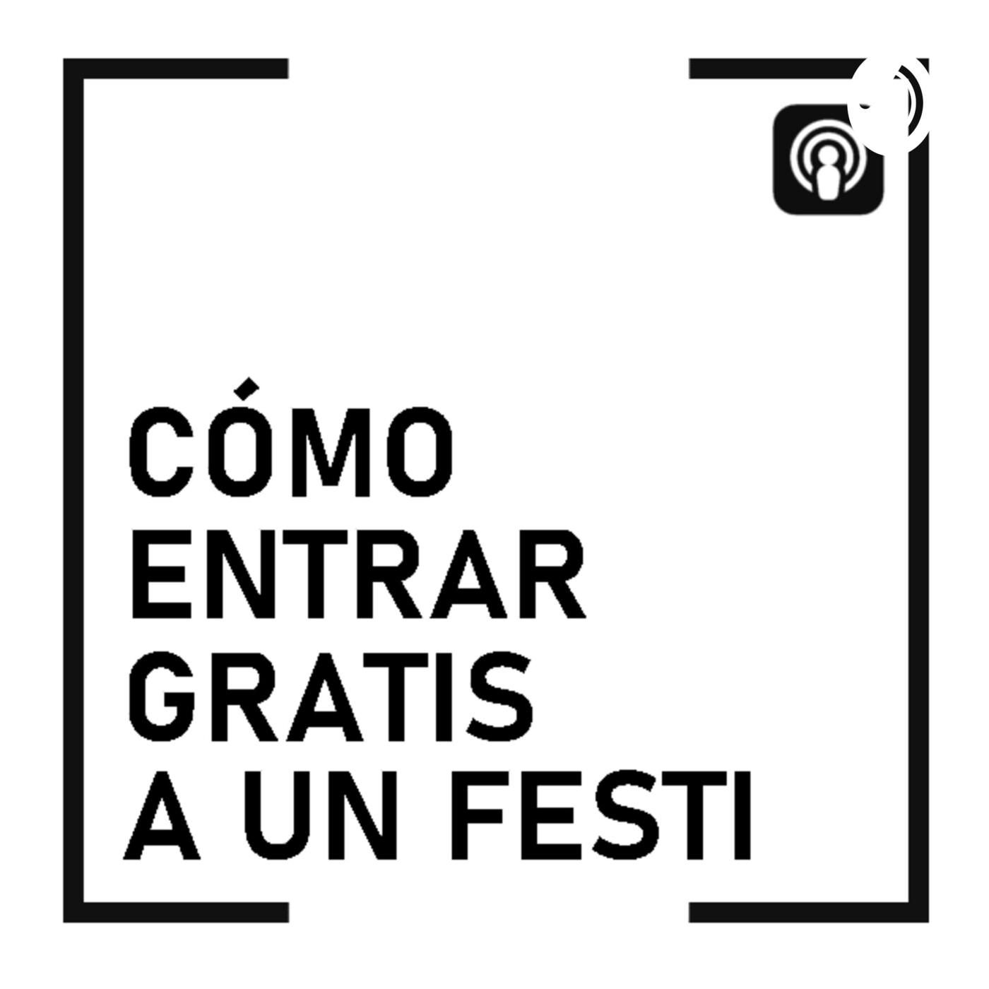 Cómo Entrar Gratis A Un Festi 1x13 (Ver.Acortada)