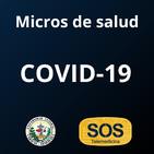 SOS Telemedicina: Coronavirus/ COVID-19