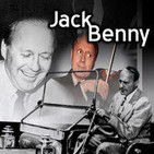 Jack Benny The Crowd Ro