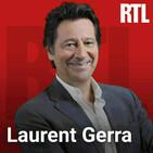 Le meilleur de Laurent Gerra avec Guillaume Durand et Francis Cabrel