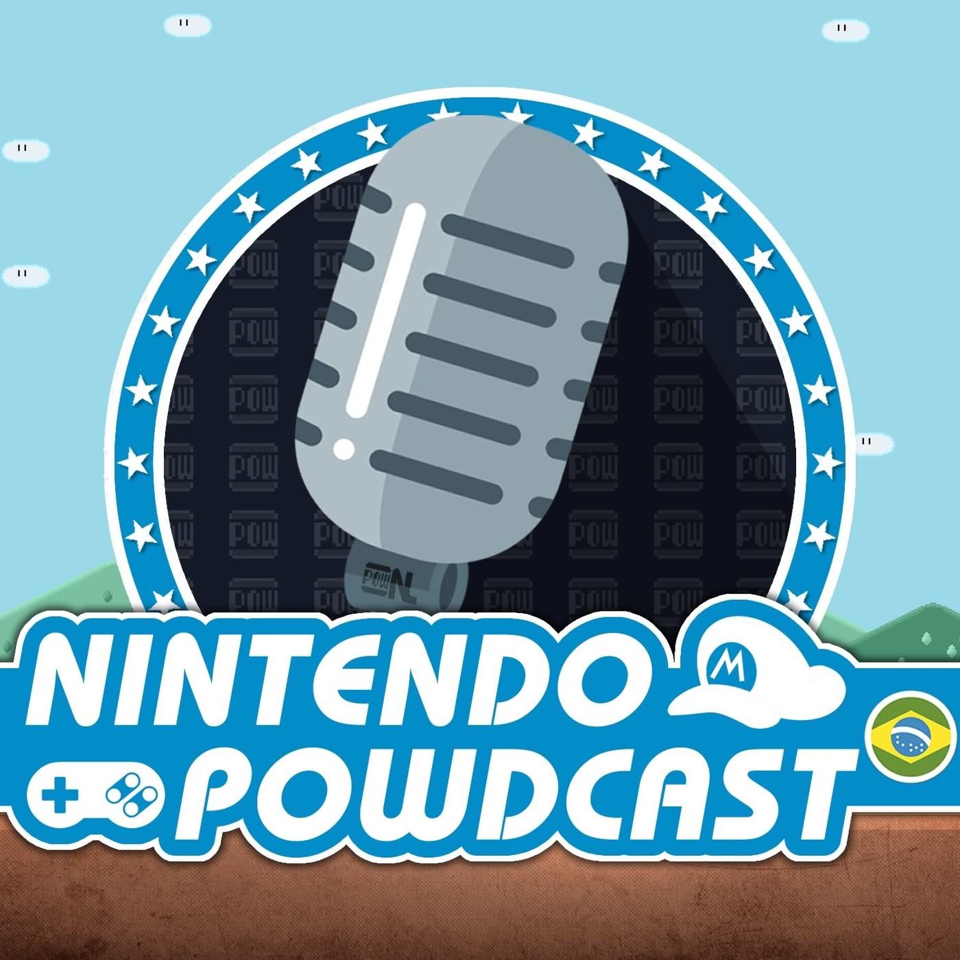 Nintendo POWdcast #121 – POWdnews: Julgamentos, Prisões, Smash, Kirby e muito mais.