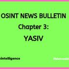 Osint news bulletin. Como usar Yasiv para buscar videos relacionados en Youtube