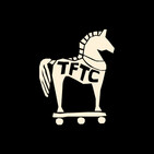 Tales from the Crypt #48: Pierre Rochard