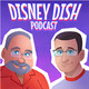Disney Dish Episode 240: 364 days of staying in WDW hotel rooms