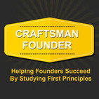 Craftsman Founder with Lucas Carlson and Eliot Pep