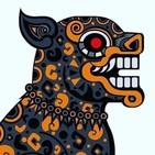 Ayahuasca Jaguar Negro