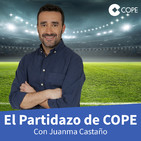 2ª parte, El Partidazo de COPE (08-11-2019)