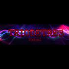 Episodio III, TriodeTres, Podcast