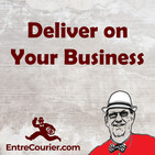 Episode 55: Using Delivery Bags: How do they help your delivery business?