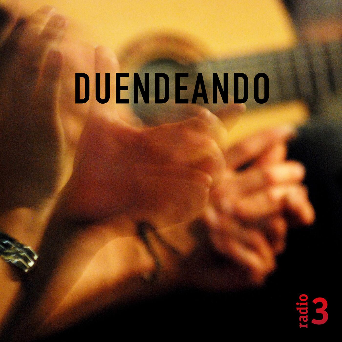 Duendeando - Bajos flamencos - 15/08/20