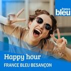 Ça vaut le détour : l'invité France Bleu Besançon