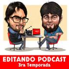 EDITANDO PODCAST 13 | HBOMAX y la Guerra por el Streaming