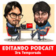 EDITANDO PODCAST 13 | HBOMAX y la Guerra por el Streaming