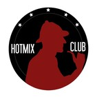 HotMix Club #314.2 - Special 6 years with Solberjum
