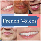 French Voices Podcast | Learn French | Interviews
