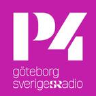 Trafik P4 Göteborg 20191206 08.05 (01.07) 2019-12-06 kl. 08.06