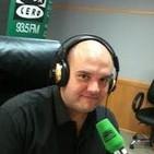 """EL FENÓMENO MINECRAFT. Con Daniel García, administrador del servidor """"Worldcraft""""."""