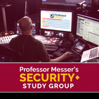 Professor Messer's Security+ Study Group - March 2020