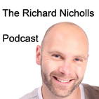 The Richard Nicholls Podcast - Motivate Yourself