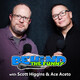 "Episode 129 - Joey Carroll ""International Man Of Comedy"""